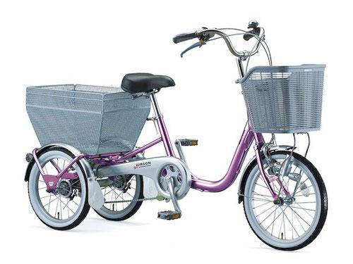 三輪自転車買取