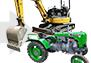 大型機械・農機具